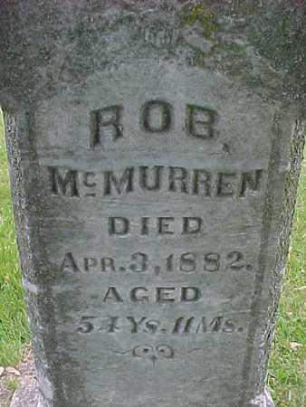 MCMURREN, ROBERT - Henry County, Iowa | ROBERT MCMURREN