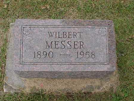 MESSER, WILBERT - Henry County, Iowa | WILBERT MESSER