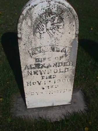 NEWBOLD, AMANDA - Henry County, Iowa | AMANDA NEWBOLD