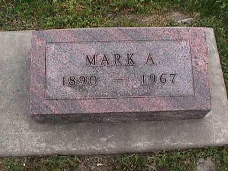 REIPE, MARK A. - Henry County, Iowa | MARK A. REIPE