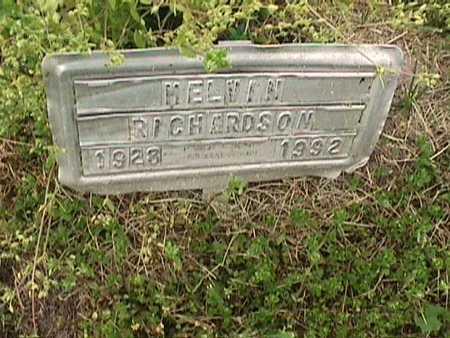 RICHARDSON, HELEN - Henry County, Iowa | HELEN RICHARDSON