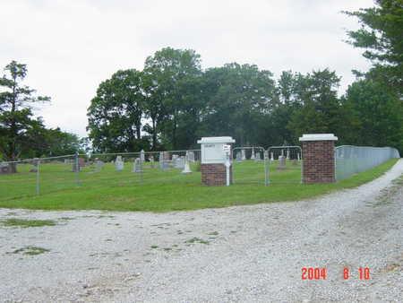 ROME, CEMETERY - Henry County, Iowa | CEMETERY ROME
