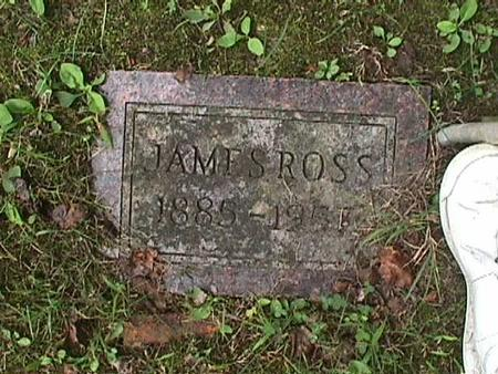 ROSS, JAMES - Henry County, Iowa | JAMES ROSS