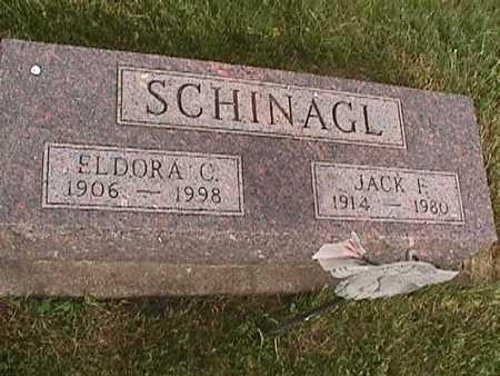 SCHINAGL, JACK - Henry County, Iowa | JACK SCHINAGL