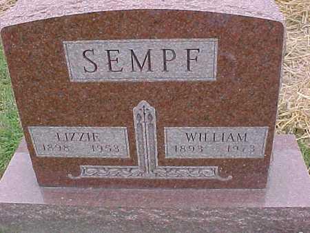 SEMPF, WILLIAM - Henry County, Iowa | WILLIAM SEMPF