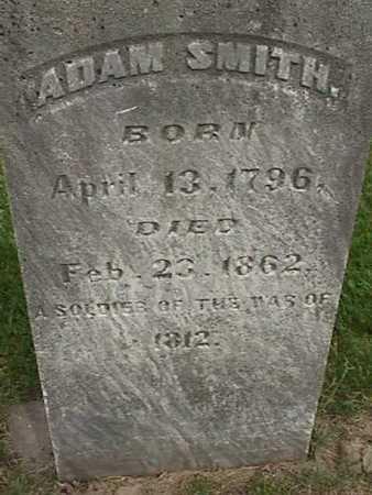 SMITH, ADAM - Henry County, Iowa | ADAM SMITH