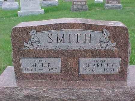 SMITH, NELLIE - Henry County, Iowa | NELLIE SMITH