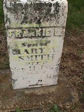 SMITH, FRANKIE L. - Henry County, Iowa | FRANKIE L. SMITH