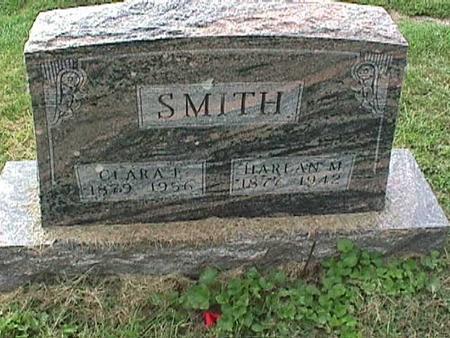 SMITH, HARLAN M - Henry County, Iowa | HARLAN M SMITH