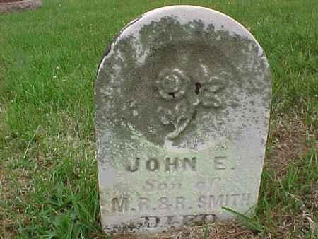 SMITH, JOHN - Henry County, Iowa | JOHN SMITH
