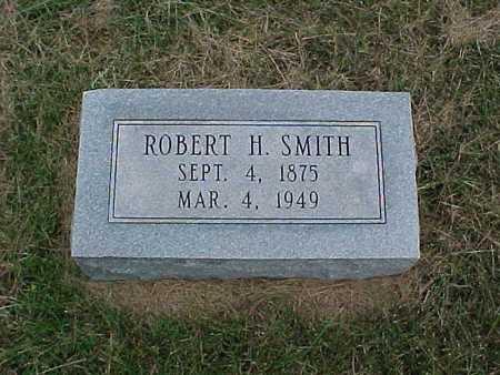 SMITH, ROBERT H. - Henry County, Iowa | ROBERT H. SMITH
