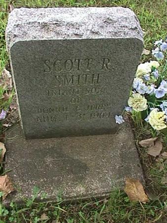 SMITH, SCOTT R. - Henry County, Iowa | SCOTT R. SMITH