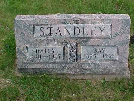 STANDLEY, DAISY - Henry County, Iowa | DAISY STANDLEY
