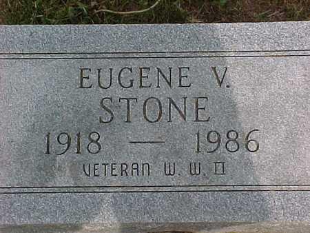 STONE, EUGENE V. - Henry County, Iowa | EUGENE V. STONE