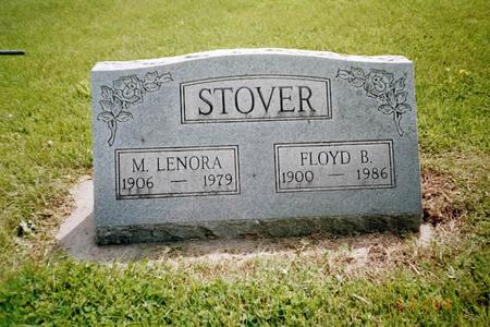 STOVER, FLOYD B. - Henry County, Iowa | FLOYD B. STOVER