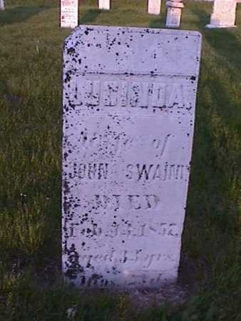 SWAIM, LUCINDA - Henry County, Iowa | LUCINDA SWAIM