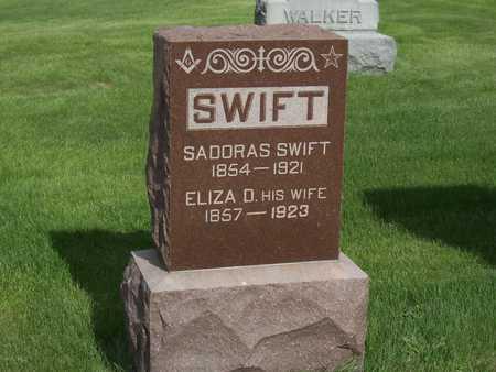 SWIFT, SADORUS - Henry County, Iowa | SADORUS SWIFT