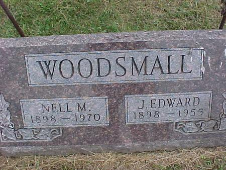 WOODSMALL, NELL - Henry County, Iowa | NELL WOODSMALL