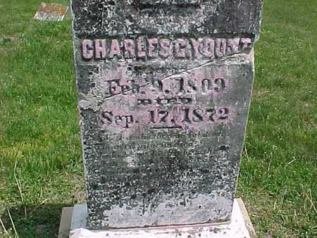 YOUNT, CHARLES G. - Henry County, Iowa | CHARLES G. YOUNT