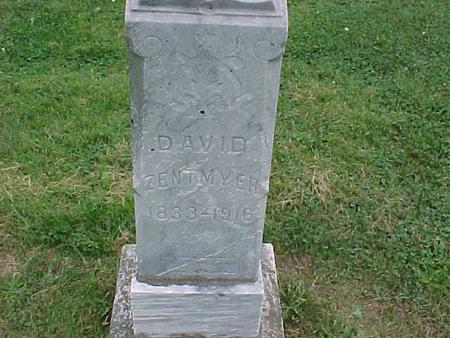 ZENTMEYER, DAVID - Henry County, Iowa | DAVID ZENTMEYER