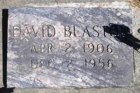 BEASTON, DAVID - Howard County, Iowa | DAVID BEASTON