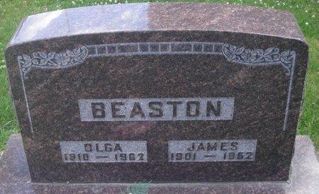 BEASTON, JAMES - Howard County, Iowa   JAMES BEASTON