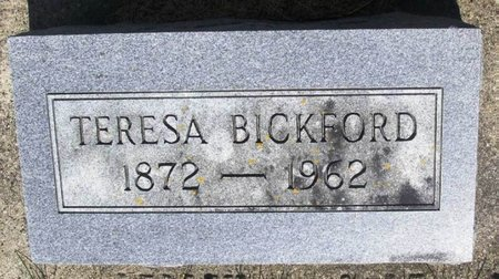 BICKFORD, TERESA - Howard County, Iowa | TERESA BICKFORD
