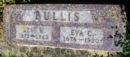 BULLIS, LEVI W. - Howard County, Iowa | LEVI W. BULLIS