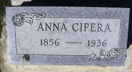 DOLESJI CIPERA, ANNA - Howard County, Iowa | ANNA DOLESJI CIPERA