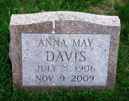 DAVIS, ANNA MAE - Howard County, Iowa | ANNA MAE DAVIS