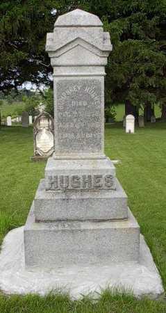 HUGHES, HUMPHREY - Howard County, Iowa | HUMPHREY HUGHES