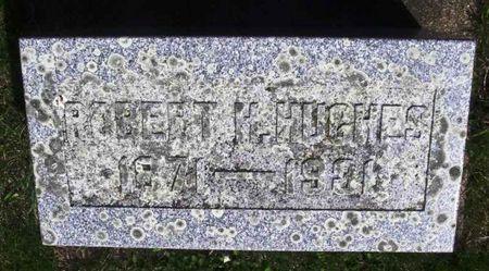 HUGHES, ROBERT H. - Howard County, Iowa | ROBERT H. HUGHES