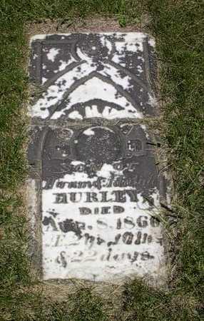 HURLEY, JOSHUA G. - Howard County, Iowa | JOSHUA G. HURLEY