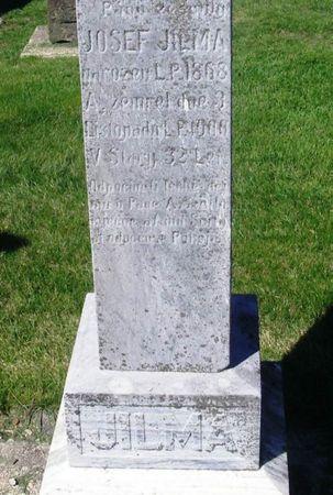 JILMA, JOSEPH - Howard County, Iowa | JOSEPH JILMA