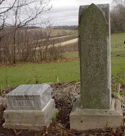 OWENS, ELIZABETH - Howard County, Iowa | ELIZABETH OWENS