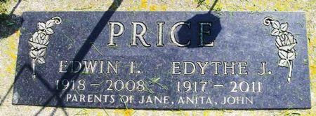 PRICE, EDWIN I. - Howard County, Iowa | EDWIN I. PRICE