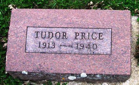 PRICE, TUDOR - Howard County, Iowa | TUDOR PRICE