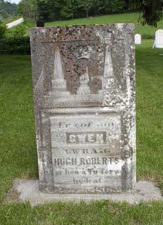 ROBERTS, GWEN - Howard County, Iowa | GWEN ROBERTS