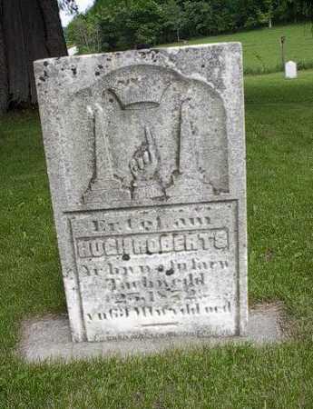 ROBERTS, HUGH - Howard County, Iowa | HUGH ROBERTS