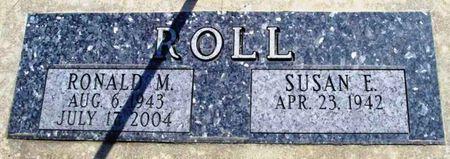 ROLL, RONALD M. - Howard County, Iowa | RONALD M. ROLL