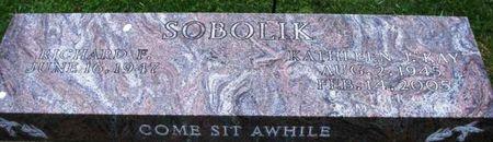 SOBOLIK, KATHLEEN J. - Howard County, Iowa   KATHLEEN J. SOBOLIK