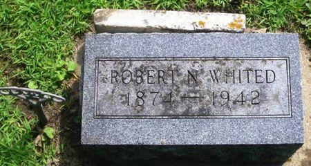 WHITED, ROBERT N. - Howard County, Iowa | ROBERT N. WHITED