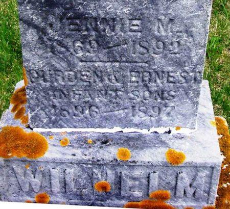 WILHELM, GURDEN - Howard County, Iowa | GURDEN WILHELM