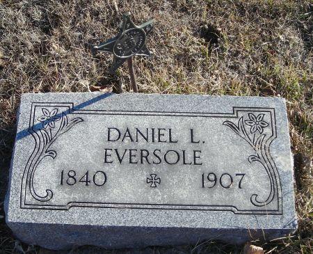 EVERSOLE, DANIEL L. - Humboldt County, Iowa | DANIEL L. EVERSOLE