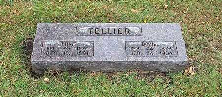 TELLIER, MARIE - Humboldt County, Iowa | MARIE TELLIER