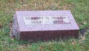 TELLIER, HERBERT O. - Humboldt County, Iowa   HERBERT O. TELLIER