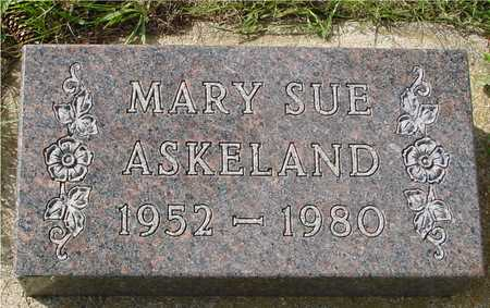 ASKELAND, MARY SUE - Ida County, Iowa | MARY SUE ASKELAND