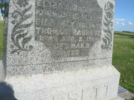 BASSETT, THOMAS - Ida County, Iowa | THOMAS BASSETT