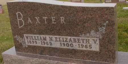 BAXTER, WILLIAM & BAXTER - Ida County, Iowa | WILLIAM & BAXTER BAXTER