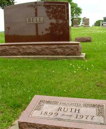 BELL, RUTH - Ida County, Iowa | RUTH BELL